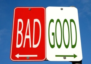 Good and Bad Mold