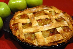 Moldy Apple Pie